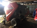Massey Ferguson MF RB2125F Fixed Chamber Round Baler - photo 4