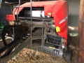 Massey Ferguson MF RB2125F Fixed Chamber Round Baler - photo 2