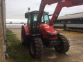 Massey Ferguson 5712 SL - photo 2
