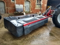 Massey Ferguson - MF DM306-P Disc Mower - Used