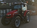 Massey Ferguson 5712SL - photo 1