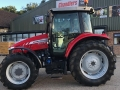 Massey Ferguson 5712SL - photo 4