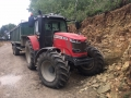Massey Ferguson 7716 - photo 2