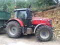 Massey Ferguson 7716 - photo 1