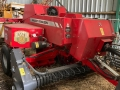 Massey Ferguson - MF 1840 small square baler