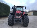 Massey Ferguson 7718 - photo 4