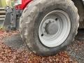 Massey Ferguson 7720 EX DVT - photo 5