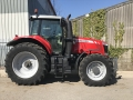 Massey Ferguson 7724 - photo 2