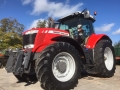 Massey Ferguson 7724 - photo 1