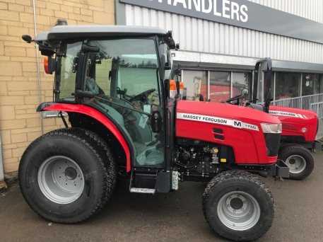 Massey Ferguson MF1750M HC - Brand New