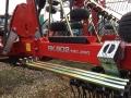Massey Ferguson MF RK802 TRC Pro Twin Rotor Rake - Brand New - photo 5