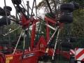 Massey Ferguson MF RK802 TRC Pro Twin Rotor Rake - Brand New - photo 2