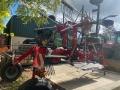 Massey Ferguson MF RK662TRC Twin Rotor Rake - Brand New - photo 2