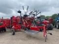 Massey Ferguson - MF RK662TRC Twin Rotor Rake - Brand New