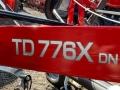 Massey Ferguson MF TD776 X DN Tedder - Brand New - photo 3