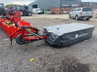 Massey Ferguson - MF DM246 ISL Disc Mower - Brand New