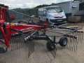 Massey Ferguson MF RK421 DN Rake - Brand New - photo 2