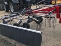 Massey Ferguson MF RK421 DN Rake - Brand New - photo 4