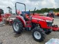 Massey Ferguson MF1765 M MP ROPS Compact Tractor - Brand New - photo 2