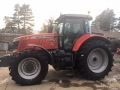 Massey Ferguson 7620 Dyna-6 EF - photo 4
