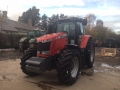 Massey Ferguson 7620 Dyna-6 EF - photo 11