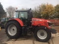 Massey Ferguson 7620 Dyna-6 EF - photo 2