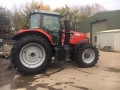 Massey Ferguson 7620 Dyna-6 EF - photo 9