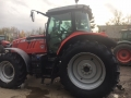 Massey Ferguson 7620 Dyna-6 EF - photo 6