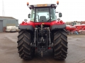 Massey Ferguson 7626 Dyna-6 EX - photo 4