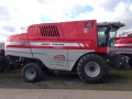Massey Ferguson MF 9280 Delta AL Combine - photo 2