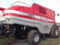 Massey Ferguson MF 9280 Delta AL Combine - photo 5