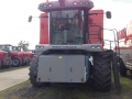Massey Ferguson MF 9280 Delta AL Combine - photo 4