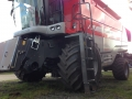 Massey Ferguson MF 9280 Delta AL Combine - photo 3