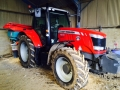 Massey Ferguson 7618 EFD6 - photo 2
