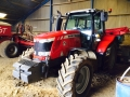Massey Ferguson 7618 EFD6 - photo 1