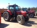 Massey Ferguson 6480 - photo 1