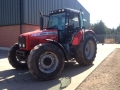 Massey Ferguson 6480 - photo 2