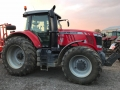 Massey Ferguson 7624EXD6 - photo 2