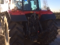 Massey Ferguson 7618 & MF966 Loader - photo 3