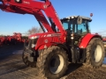 Massey Ferguson 7618 & MF966 Loader - photo 1