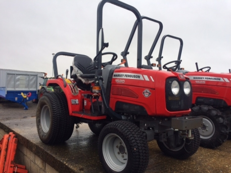 Massey Ferguson MF1520 - NEW