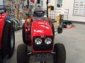 Massey Ferguson MF1525 - NEW - photo 2