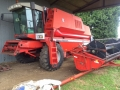 Massey Ferguson MF 38 Combine - photo 1