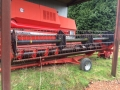 Massey Ferguson MF 38 Combine - photo 3