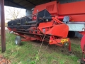 Massey Ferguson MF 38 Combine - photo 4