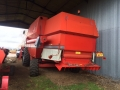 Massey Ferguson MF 38 Combine - photo 2