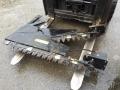 Massey Ferguson - MF Combine Side Knives