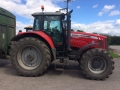Massey Ferguson 6499 - photo 2