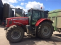 Massey Ferguson 6499 - photo 1