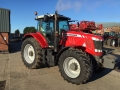 Massey Ferguson 7626EX - photo 1